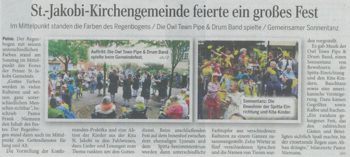 Gemeindefest_2014